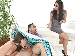 Why man loves to suck cock