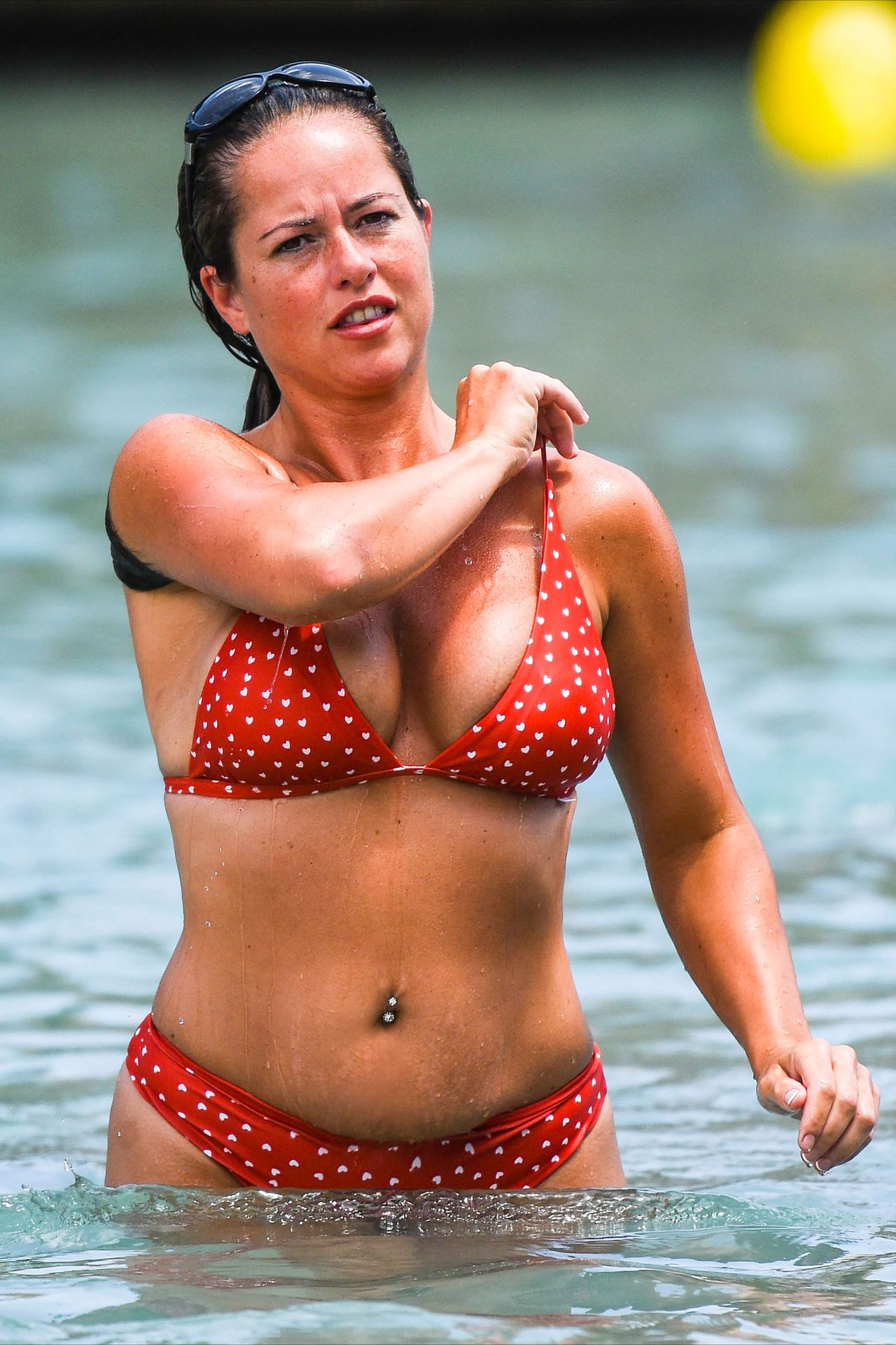 amanda tapping totaly nude
